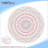 High Quanlity Cheap Wholesale Printed Round Donut Beach Towel