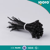 Self-Loking Igoto Ce RoHS UL SGS Approved China Nylon Cable Ties