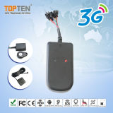 2g/ 3G GPS Tracker with IC Card Reader for School Bus Fleet (GT08-ER)