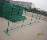 Australian Temporary Fence/Canada Temporary Wire Mesh Fence