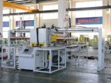 Full-Automatic Bilateral Cutting Machine with Manipulator/Automatic Die Cutting Machine