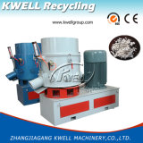 Plastic Agglomeration Machine/Recycling Plastic Agglomerator/Granulator
