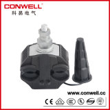 Anti-UV Plastic 1kv Insulation Piercing Tap