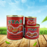 Canned Tomato Paste (Star brand 70g)