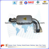 R185 Silencer for Diesel Engine Parts