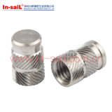 Stepped Vans High Strength Pull-out Insert Nut