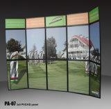 3X 5 Folding Screen Panel Display Stand