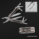 Promotion Top Quality Multitools Plier with Knife (#8360AS)