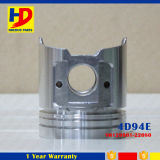 Excavator Diesel Engine Parts 4D94e Piston with Pin in Stock with OEM (YM129901-22080)