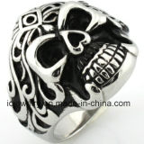 New Style Rings Skull Jewelry Wholesale Price Jewelry