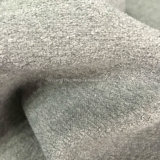 R10hj Polyester Faux Woo Fabric for Sofa Upholstery Furniture Hometextile