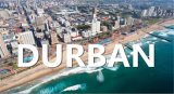 Qingdao to Durban Logistics by Ocean FCL