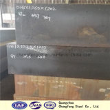 SKS3/O1/1.2510 High Wear Resistance Steel Plate