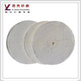 10inch Flannel Row Abrasive Grinding Buff