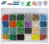 Sports Field EPDM Rubber Granules for Colourful Rubber Flooring