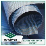 Anti-UV Mesh Safety Swimming Pool Cover