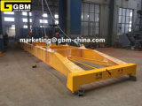 Semi-Automatic Container Lifting Frame