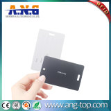 PVC MIFARE Nonstandard RFID Combo Card with Full Color Printing