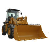 Small and Medium Sizes Construction Wheel Loader (W136)