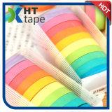 Wholesale Masking Japanese Washi Tape for Painting and Decoration