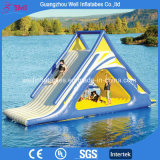 Air Sealed Inflatable Water Slide Games for Sale