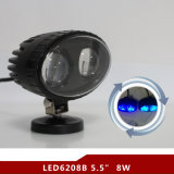Hot Sale High-End Style Waterproof for Jeep Forklift Blue Safety Lights