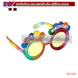 Holiday Decoration Promotional Sunglass Best Birthday Gift (BO-5002)