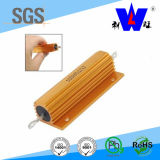 Rx600 Aluminum Shell Wirewound Resistor with RoHS