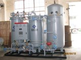 Gaseous Nitrogen Production Plant With Pressurized Air - 12203