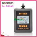 Automatic Pin Code Reader Key Programmer for Nissan Hand-Held Nspc001