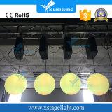 DMX RGB LED Llifting Ball Light