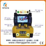 Shooting Ball video Game Machine Indoor Game Machine