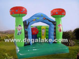 Funny Inflatable Mini Bouncer, Jumping Bouncer, Bouncy Castle