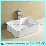 Sanitary Ware Chaozhou Factory Squart Ceramic Art Basin