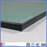 Customize Green Tempered Laminated Building Glass