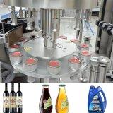 Automatic BOPP Hot Melt Glue Labeling Machine