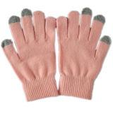 Cheap Blank iPhone Touchscreen Knitted Glove (JRAC021)