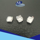 Clear Sapphire Self Ligating Bracket Orthodontic Product