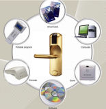 Hotel Software Proximity Card Door Lock