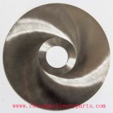 Saw Blade for Cutting Mild Steel