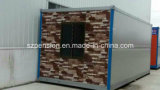 High Quality Prefabricated/Prefab Mobile Container House