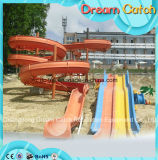 Hot Sale Water Amusement Park Equipment Price/Water Park Slide for Kids