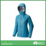 Lightweight Rain Hard Shell Jacket for Women