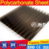 Quality Guarantee Rectangle PC Polycarbonate Sheet