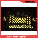 Showcomplex P3 SMD Indoor Full Color Rental LED Display