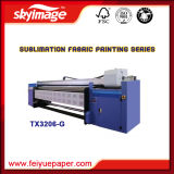 Oric Tx3206-G 3.2m Large Format Sublimation Printer with Six Printheads of Ricoh-Gen5