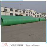 Light Weight Gre Pipe GRP Pipe Water Suppling Pipe