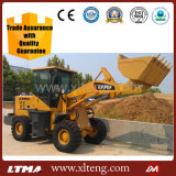 Multifunctional Competitive Price Zl08f Mini Wheel Loader with Ce Certificated