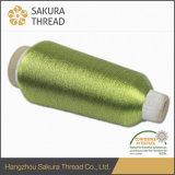 Sakura Multicolor Mh Metallic Thread for Weaving