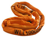Endless Lifting Webbing or Round Sling with High Intensity